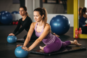 Read more about the article Pilates für Anfänger