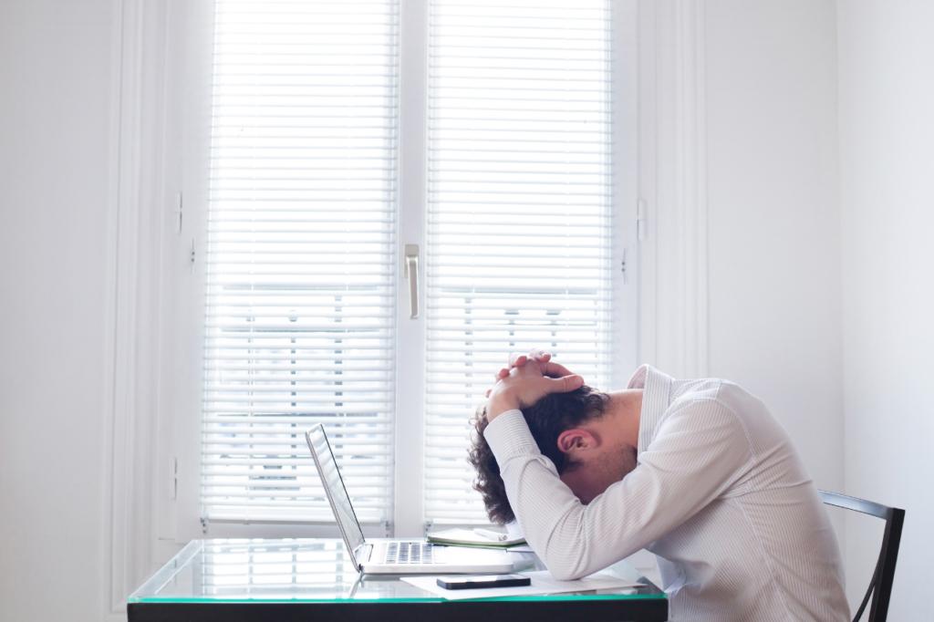 stress hat auswirkungen auf das körpergewicht
