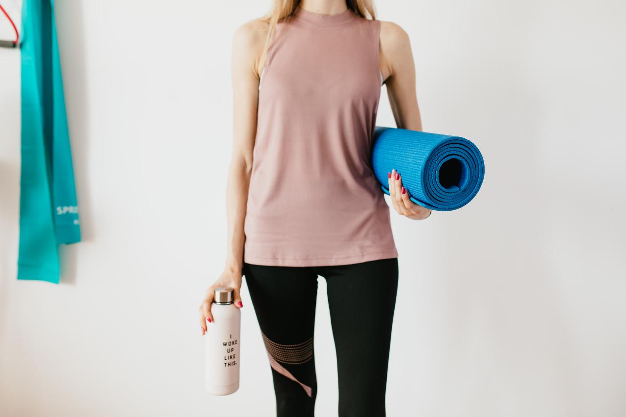 Read more about the article 5 Pilates-Workouts zum Abnehmen